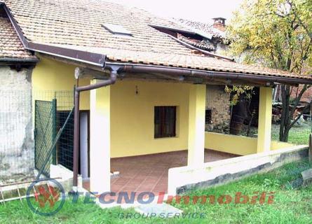 Casa semi-indipendente - Corio (TO)
