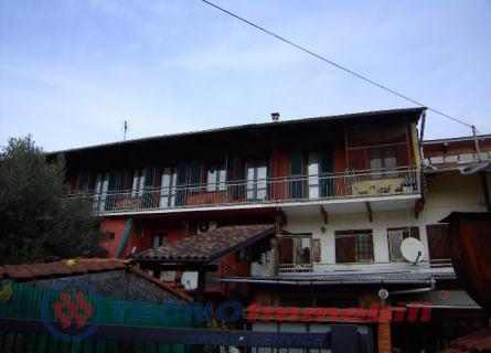 Appartamento in vendita a Vauda Canavese, 4 locali, prezzo € 97.000 | Cambio Casa.it