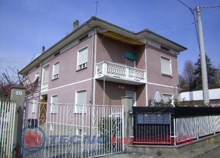 Appartamento in vendita a San Carlo Canavese, 4 locali, prezzo € 95.000 | Cambio Casa.it