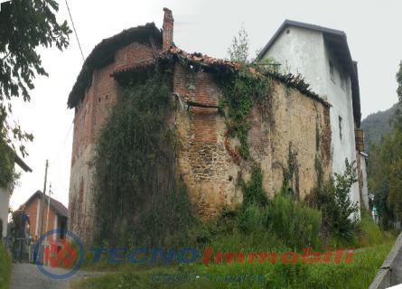 Rustico / Casale in vendita a Rocca Canavese, 4 locali, prezzo € 17.000 | PortaleAgenzieImmobiliari.it
