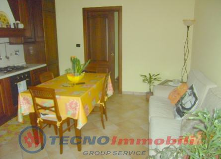 Appartamento - Germagnano (TO)