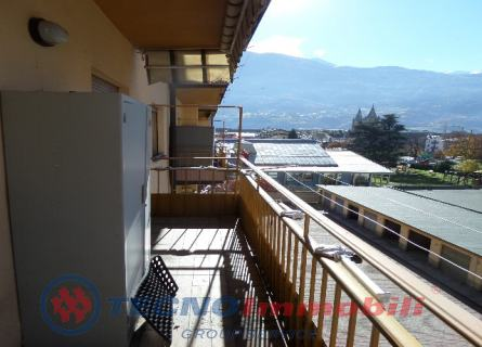 Appartamento - Aosta (AO)