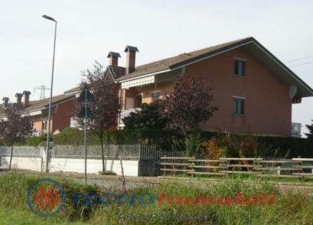 Appartamento in Vendita San Maurizio Canavese, Via De Gasperi