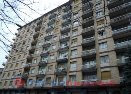 Appartamento in Vendita Torino, Corso Appio Claudio