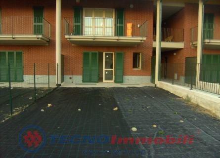 Appartamento in vendita a San Maurizio Canavese, 3 locali, prezzo € 153.000 | Cambio Casa.it