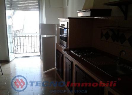 Appartamento Via Gian Cane, Manduria - TecnoimmobiliGroup