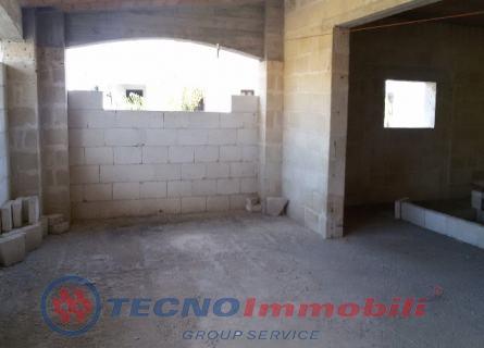 Appartamento in vendita a Manduria, 7 locali, prezzo € 60.000 | Cambio Casa.it