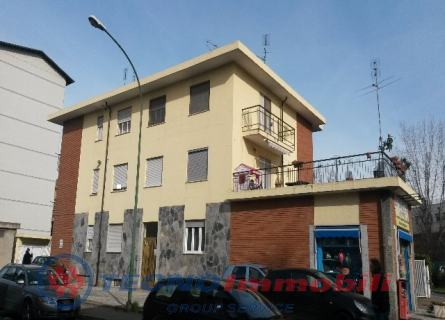 Bilocale Settimo Torinese Via Monviso 9