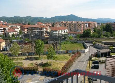 Bilocale Settimo Torinese Via Oberdan 2