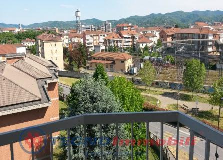Bilocale Settimo Torinese Via Oberdan 8