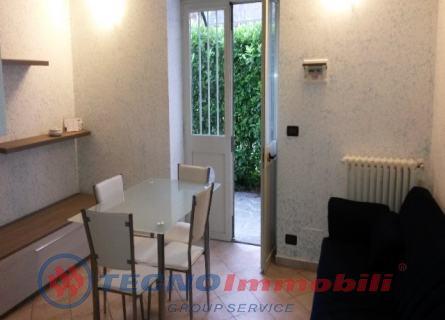 Bilocale Caselle Torinese Via Laclaire 6