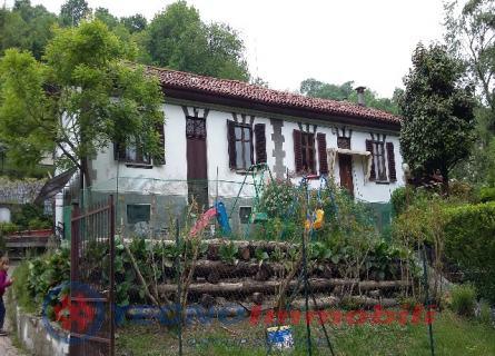 Casa semi-indipendente - Torino (TO)
