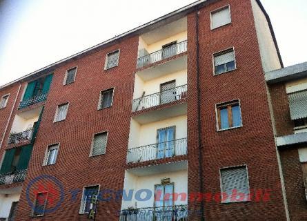 Bilocale Torino Strada San Mauro 3
