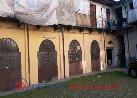 Magazzino in vendita a Torino, 1 locali, prezzo € 34.000 | Cambio Casa.it