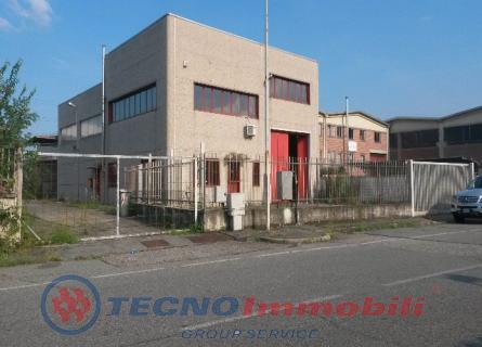 Via Raspini, 45 Settimo Torinese (Torino)