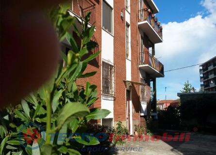 Bilocale Settimo Torinese Via Torino 1