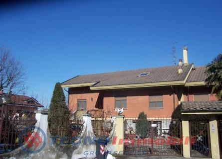 Villa - San Raffaele Cimena (TO)