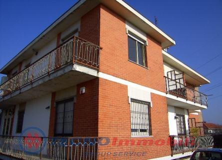 Appartamento - Fiano (TO)
