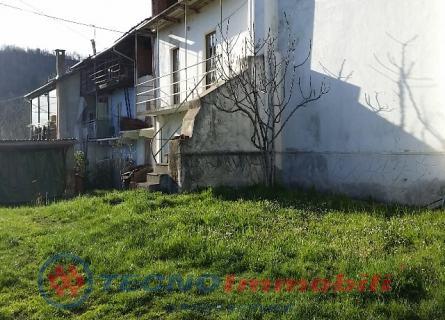 Casa semi-indipendente - Rocca Canavese (TO)