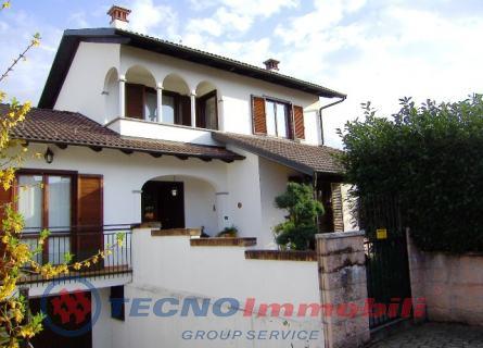 Villa - Fiano (TO)