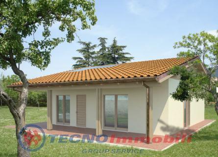 Casa indipendente - Ciriè (TO)