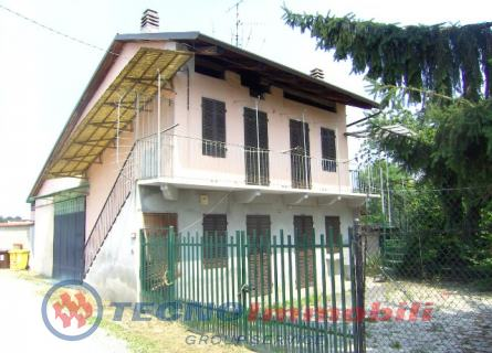 Casa indipendente - San Maurizio Canavese (TO)