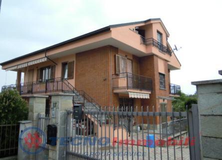 Appartamento in Vendita Sangano, Via Venezia