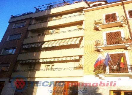Appartamento in vendita a Torino, 3 locali, prezzo € 115.000 | Cambio Casa.it