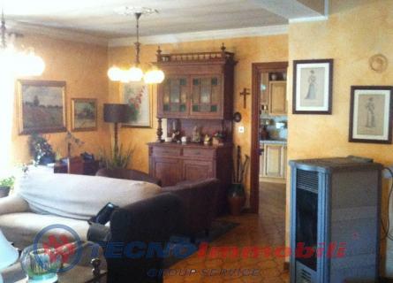 Vendita casa bi trifamiliare settimo torinese 300 mq - Casa mia settimo torinese ...