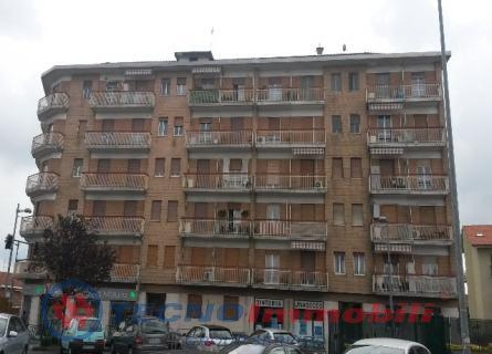 Bilocale Settimo Torinese Via San Mauro 1