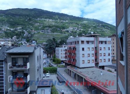 Bilocale Aosta Via Brean 1
