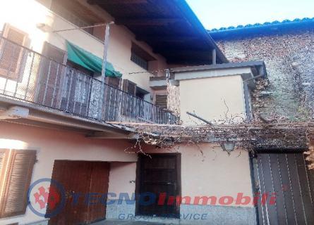 Soluzione Semindipendente in vendita a Mathi, 5 locali, prezzo € 118.000 | Cambio Casa.it