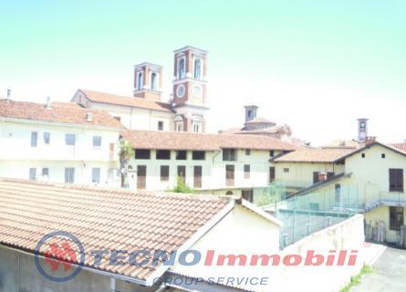 Appartamento in Vendita Caselle Torinese, Via Gonella