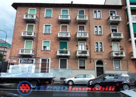 Bilocale Torino C.so Vercelli 10