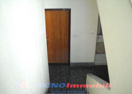 Bilocale Torino P.za Campanella 10