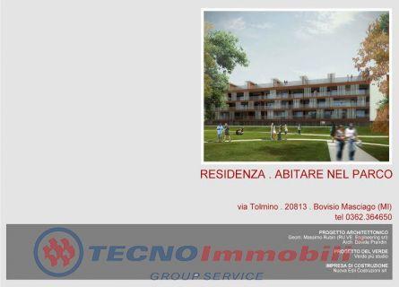 Appartamento - Bovisio Masciago (MI)