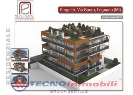 Appartamento - Legnano (MI)