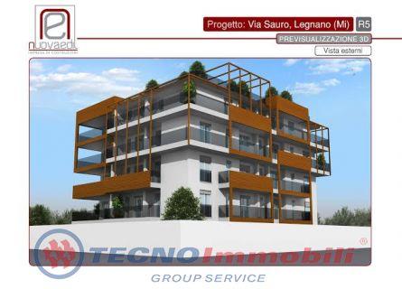 Casa semi-indipendente - Legnano (MI)