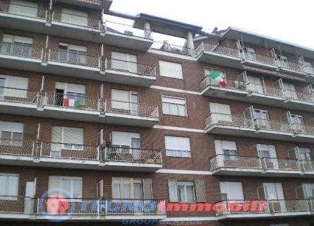 Bilocale Grugliasco Via Quarto Dei Mille 1