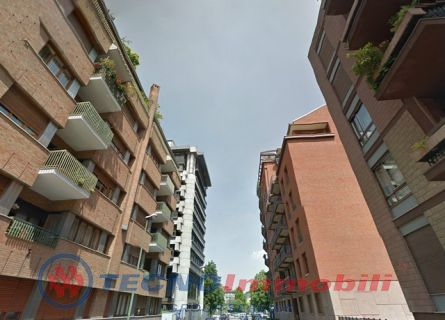 Bilocale Torino Via Lamarmora 1