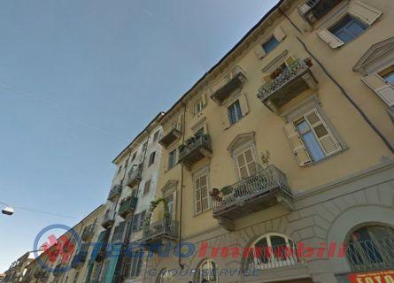 Appartamento in vendita a Torino, 3 locali, prezzo € 89.000 | Cambiocasa.it