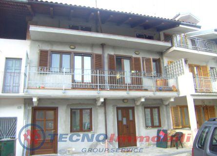 Casa semi-indipendente - Rivarolo Canavese (TO)