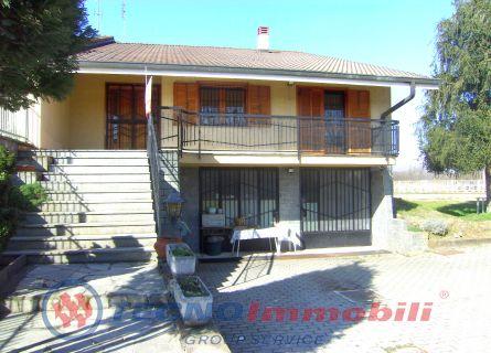 Casa indipendente - San Benigno Canavese (TO)