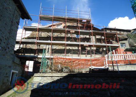 Rustico / Casale in vendita a Quart, 9999 locali, prezzo € 130.000 | Cambio Casa.it