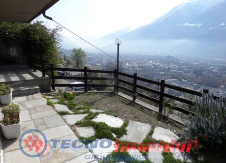 Bilocale Aosta Prima Collina 1