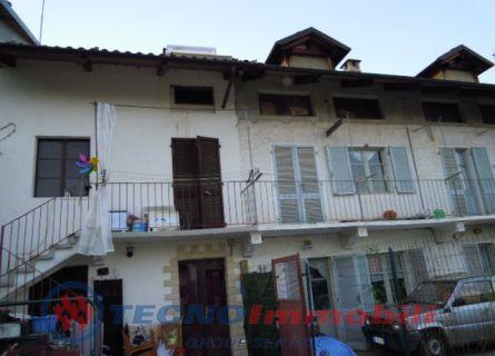 Soluzione Semindipendente in vendita a Cafasse, 4 locali, prezzo € 208.000 | PortaleAgenzieImmobiliari.it