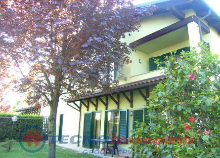 Villetta a schiera - San Maurizio Canavese (TO)