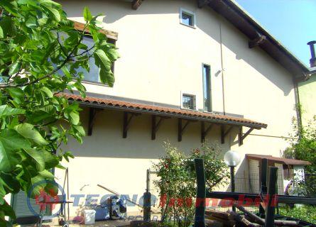 Appartamento in vendita a San Maurizio Canavese, 6 locali, prezzo € 335.000 | Cambio Casa.it