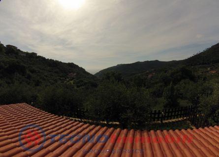 Villa - Noli (SV)