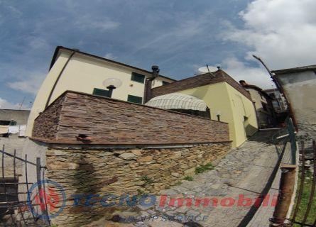 Rustico/Casale - Vezzi Portio (SV)